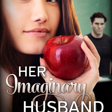 "Nikki & Officer Ross in ""Her Imaginary Husband"""