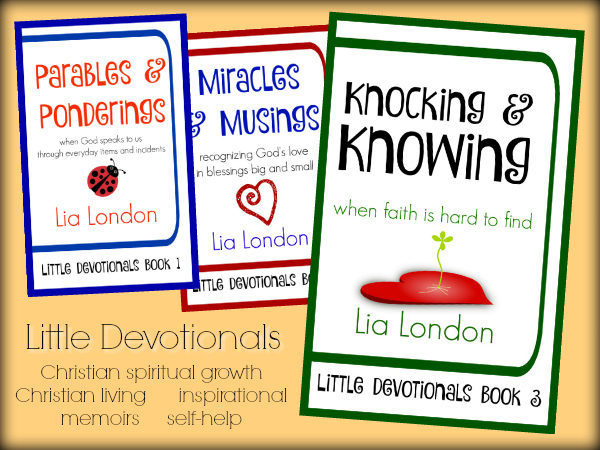Little Devotionals